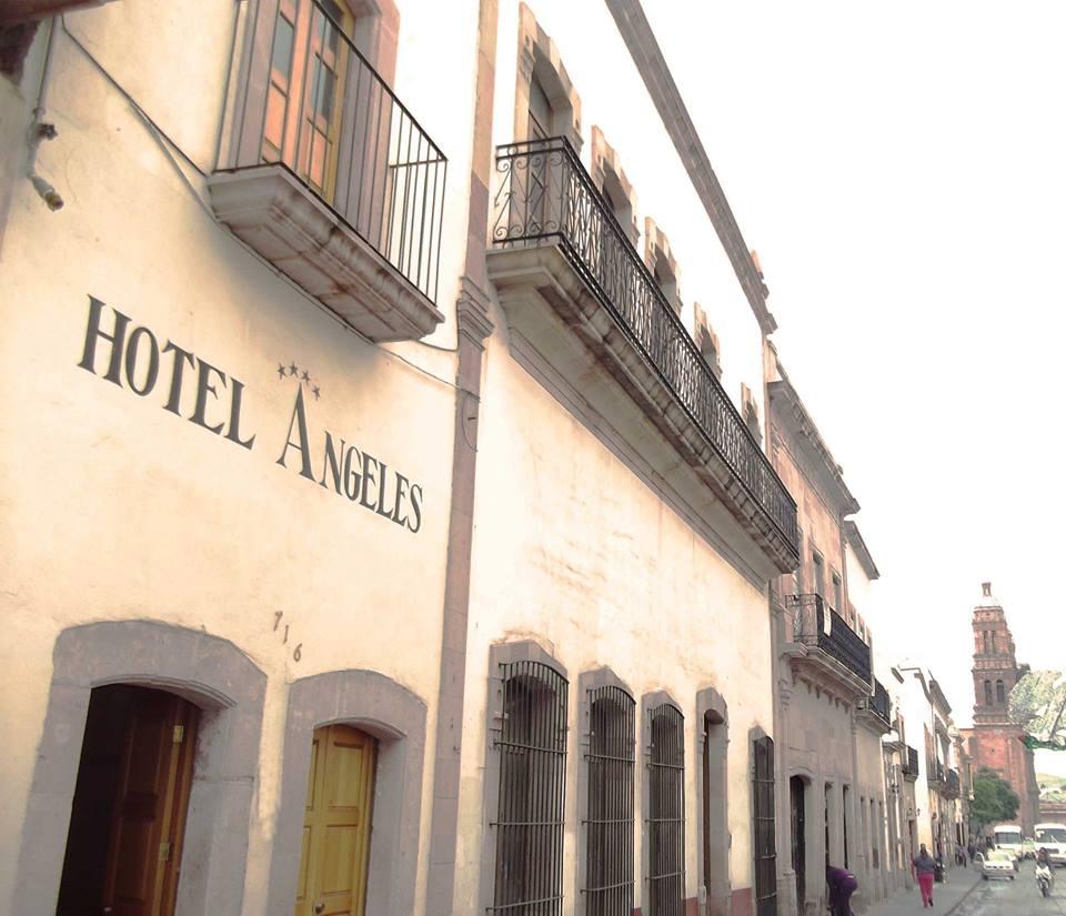Hotel 2 Estrellas