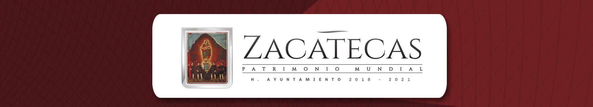 Ayuntamiento Zacatecas